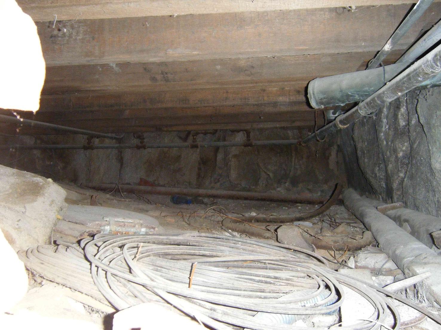 Cellar Pomham Rocks Lighthouseest1871 Riverside Rhode Island Wiring Dscf5793